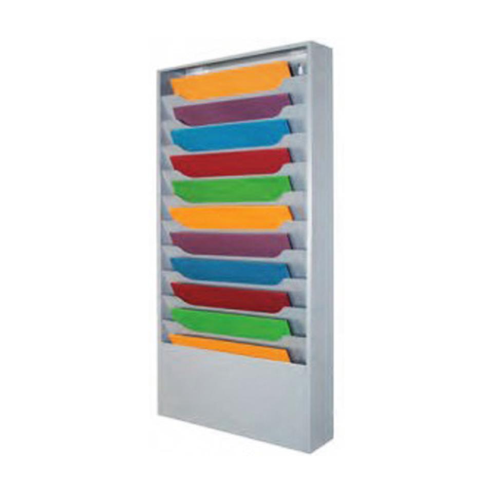 Brochure Holder Sorti - uClick Solutions Display Products