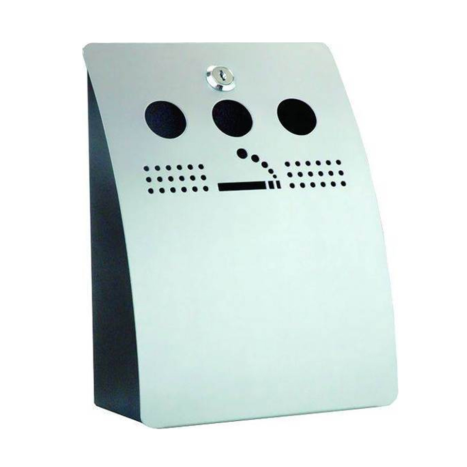 Cigarette Bin - uClick Solutions Display Products