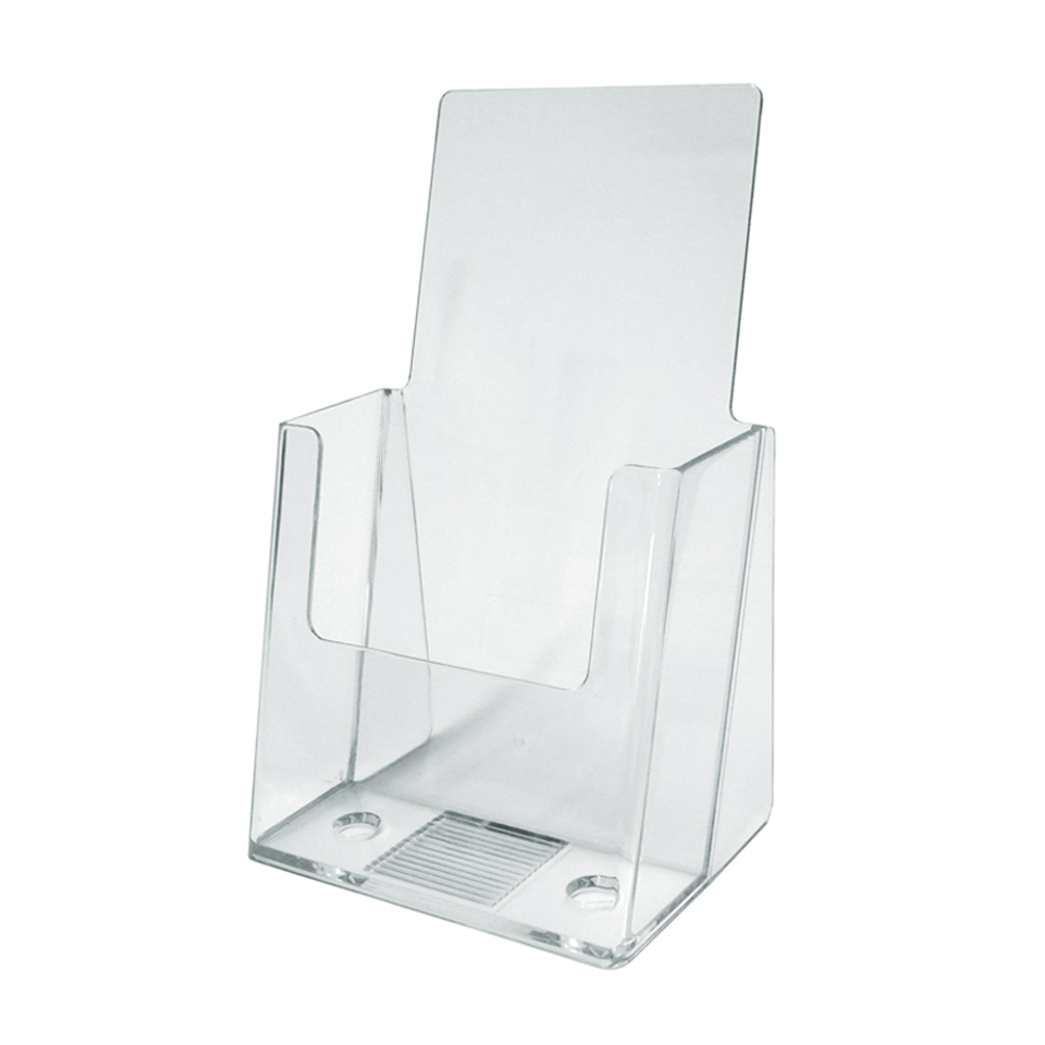 Acrylic Counter Top Brochure Holders - uClick Solutions