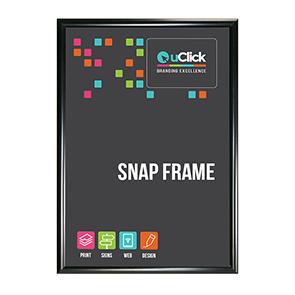 Snap Frames