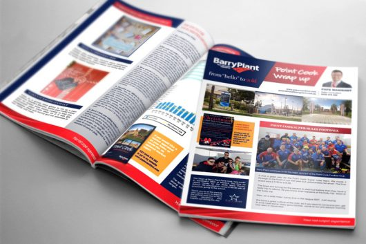 Magazines and Booklets - uClick Solutions