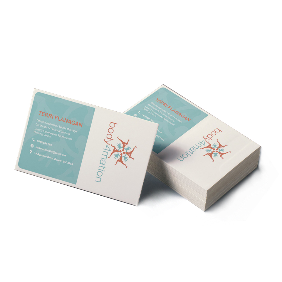 Business Cards - uClick Solutions