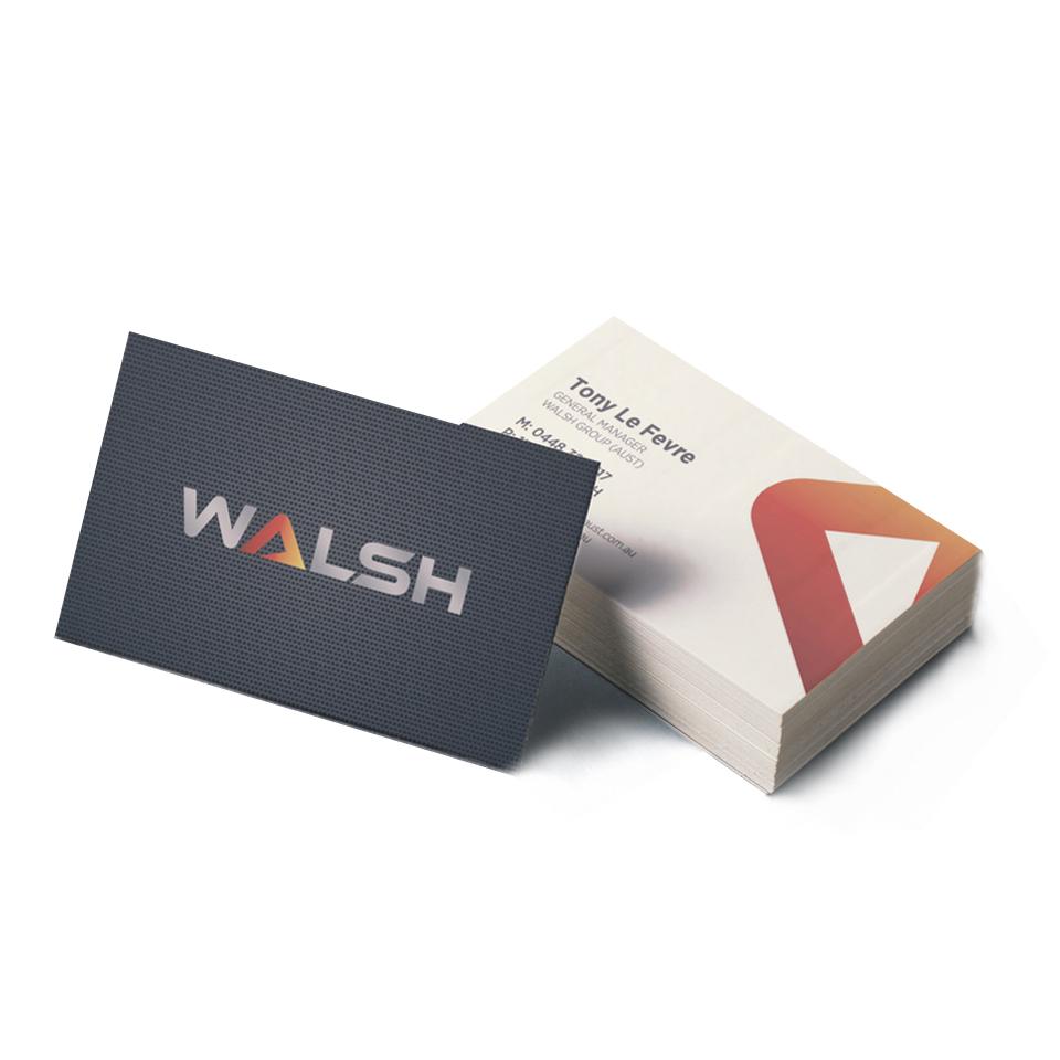 Premium Quality Business Cards