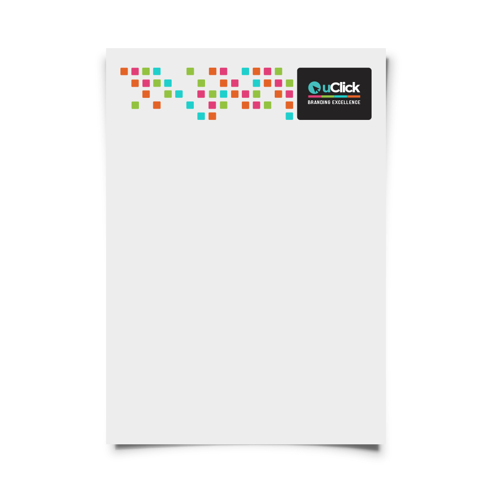 Letterheads - uClick Solutions
