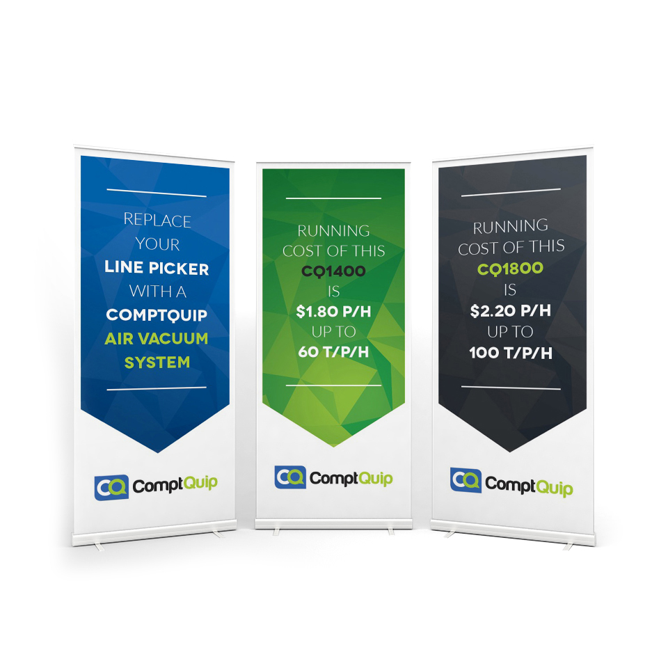 Pull up Banners - uClick Solutions